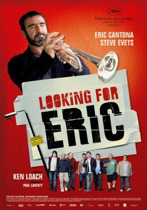 A Procura de Eric