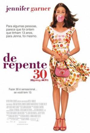 De Repente 30