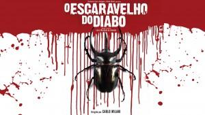 O Escaravelho do Diabo na telona